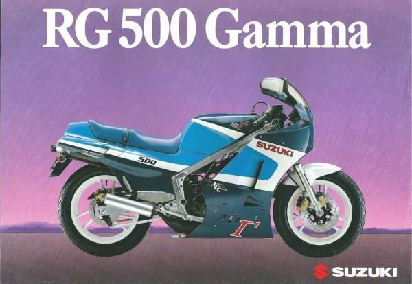 Brochure-SUZUKI-RG-500-GAMMA-1987