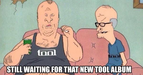 tool-album-beavis-and-butthead-meme