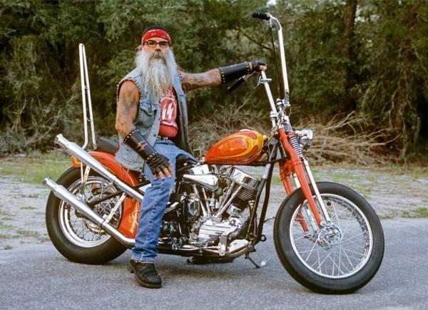 beardybiker